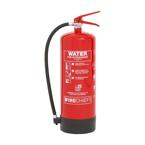 9 Ltr Water Fire Extinguisher Additive (FXW9)