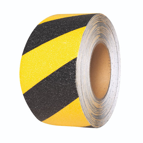 PROline Anti-Slip Hazard Tape 100mm x 18.3m