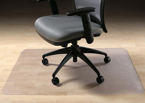 Chair Mat for Hard Floor - Square