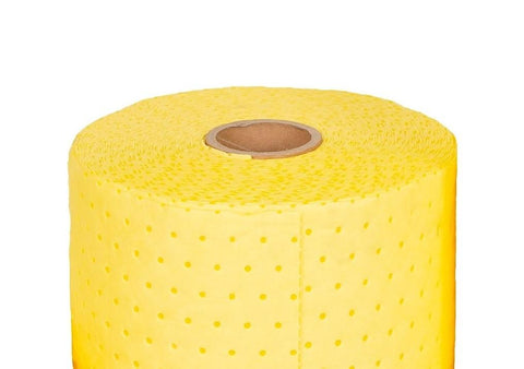 38cm chemical absorbent roll