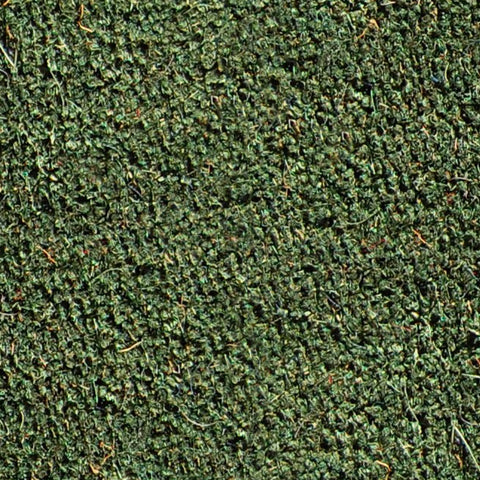 Green Coir Mat Swatch