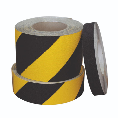 conformable anti slip hazard tape