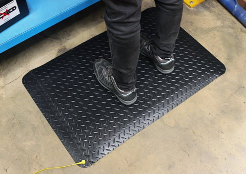 DeckStat Anti-Static Floor Mat
