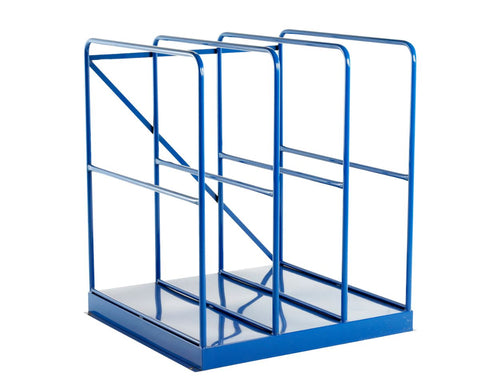 Full Height Vertical Sheet Rack