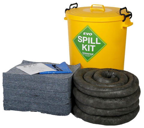 General Purpose Spill Kit 90 Litre