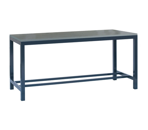 Heavy Duty Workbench with Laminate Worktop