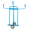 Helicopter Balance Board Trolley