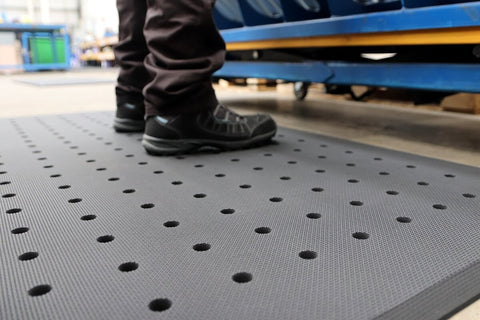 Hygienic Anti-Fatigue Mat