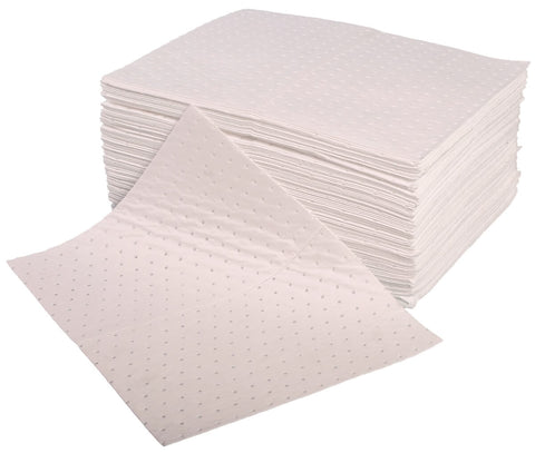 Double Weight Oil Absorbent Pads