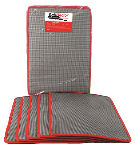 Replacement Drip Tray Mats - Medium