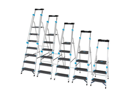 premier lightweight step ladders group