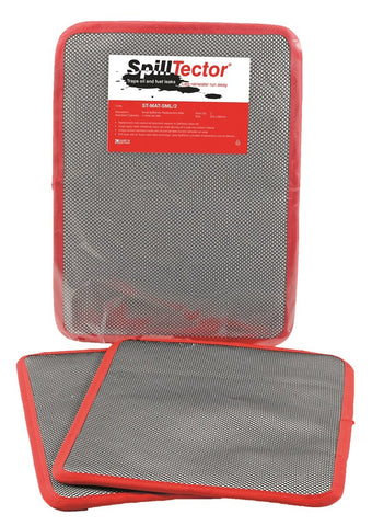 Replacement SpillTector Drip Tray Mats - Small