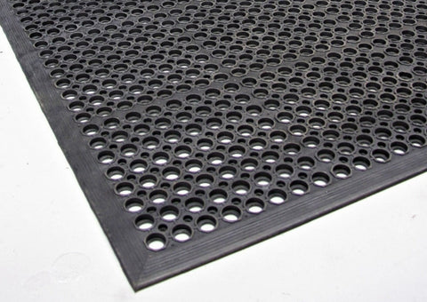 Rubber Mat With Holes From 163 28 50 Swarf Catch First Mats