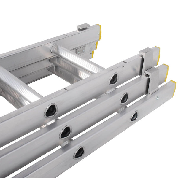 Triple Trade Extension Ladder
