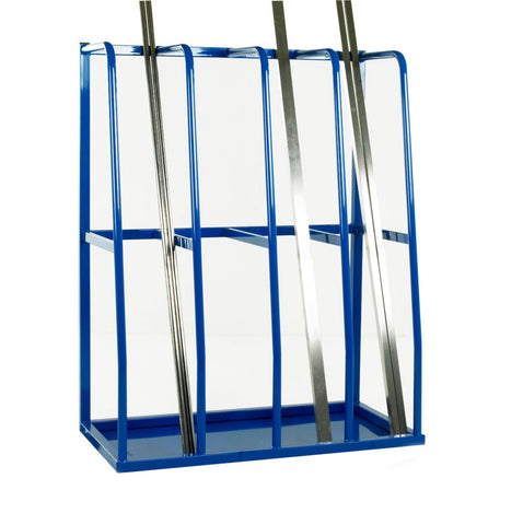 Vertical Bar & Pipe Rack