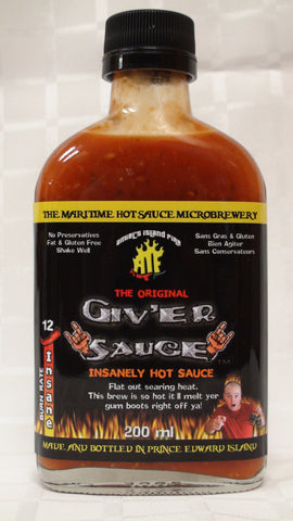 Giver Sauce