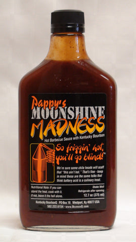 Pappy's Moonshine Madness