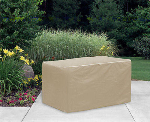Patio Furniture Covers Waterproof Storage Bag (4-6) chaise lounge cushions