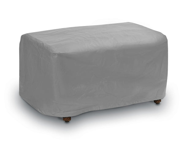 "Large Ottoman Cover (32"" L x 25"" W x 18"" H)"