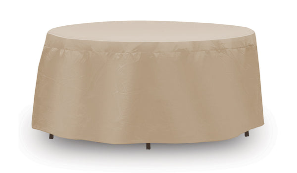 "Round Table Cover (54"" to 60"" W)"