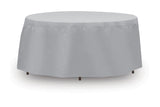 "Oval/Rectangular Table Cover (80"" to 84"" L)"