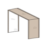 Sectional Cover - Extension Piece