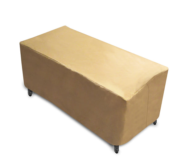 "Rectangular Cocktail Table Cover (52.5"" x 32"" with 10"" Drop)"