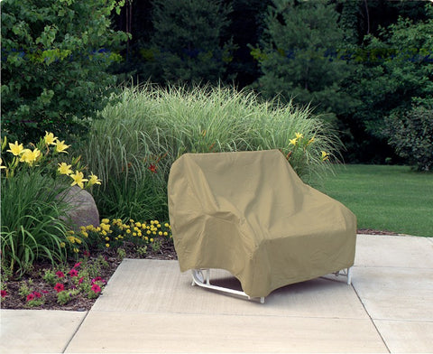 "Patio Three Seat Glider Cover (78"" L x 31"" W x 35"" H)"