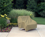 "Patio Two Seat Glider Cover (54"" L x 31"" W x 35"" H)"