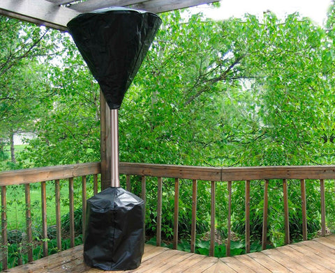 Patio Heater Cover (Top Only) - Patio Heater Covers PatioFurnitureCovers.com