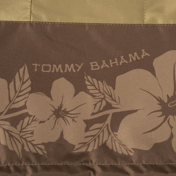 Tommy Bahama Wicker Patio Chair Cover, Tan/Brown
