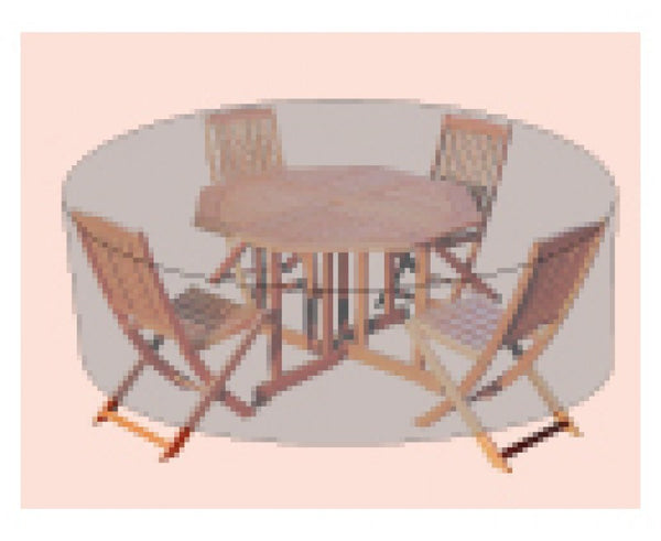 Protective Covers Weatherproof Patio Table And Chair Set Cover 48