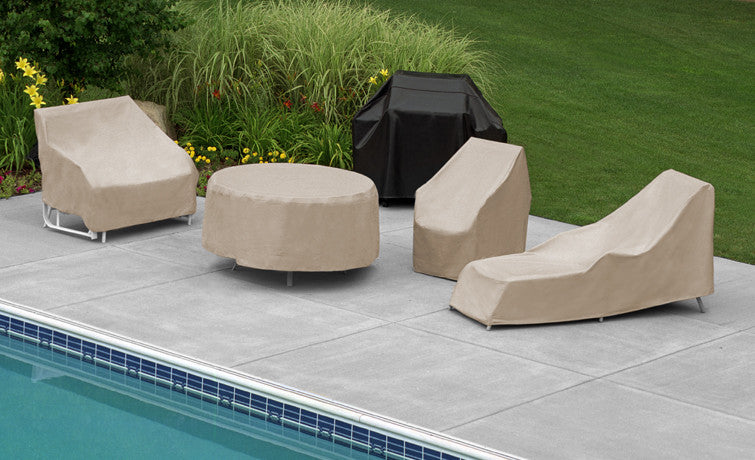 Patio Furniture Covers Outdoor Furniture Covers Chair Covers