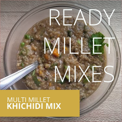 Ready Millet Mixes