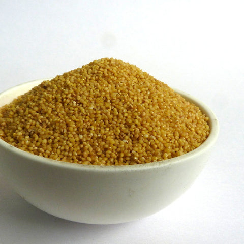 Foxtail Millet Rice - Kaulige Foods