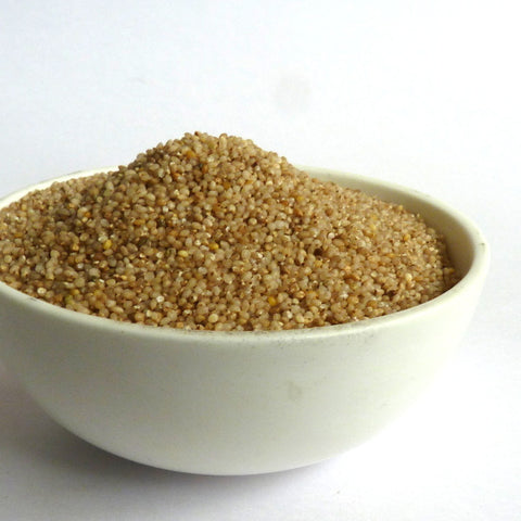 Little Millet Rice - Kaulige Foods