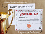 Happy Father's Day ,  - Parcelly, Parcelly - 2