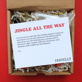 Jingle All The Way Mini ,  - Parcelly, Parcelly - 2