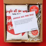 Jingle All The Way ,  - Parcelly, Parcelly - 1
