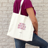 When in Doubt, Add Sprinkles Tote Bag