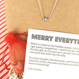 Merry Everything Mini , Gift Parcel - Parcelly, Parcelly - 3