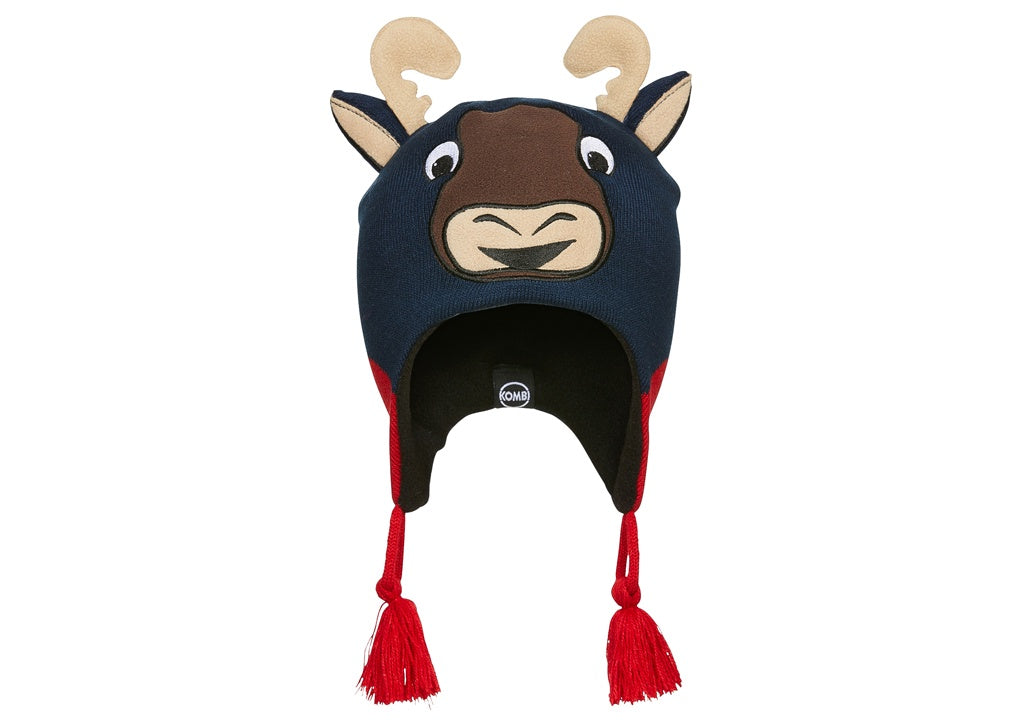 (Final Sale) Kombi The Kombi Animal Family Children Hat