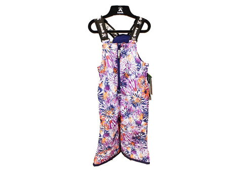 (Final Sale) KM Winkie Flowerburst Pant 80000 Mm