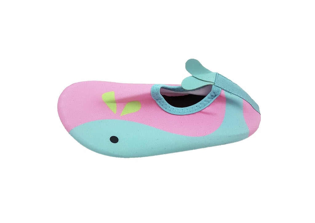 (Final Sale) Loyoran Dolphin Water Shoes