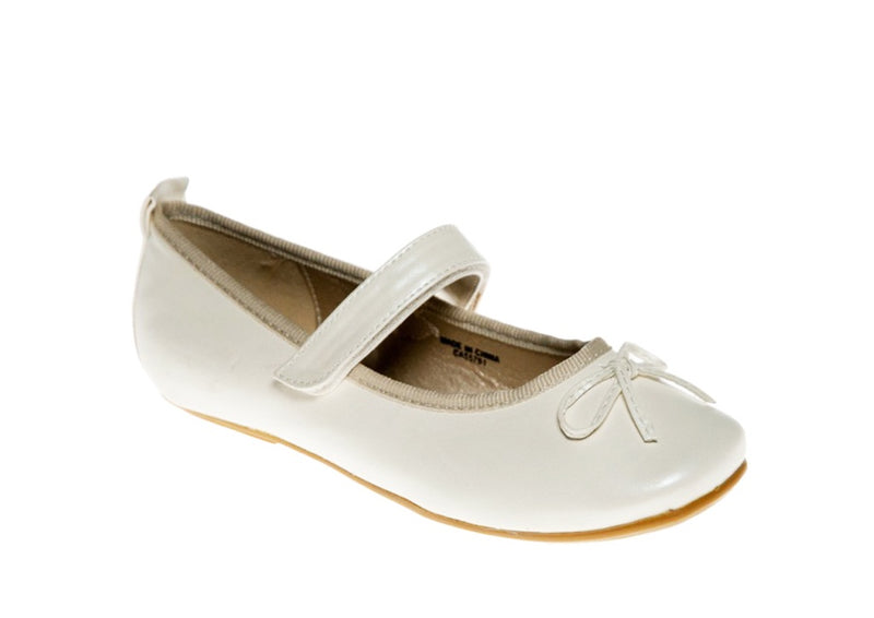 (Final Sale) Jolene Dress Ballet Flat