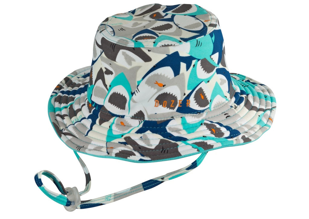 Dozer Baby Bucket Hat