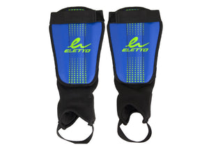 (Final Sale) Eletto Victory III Soft Shell Shinpad