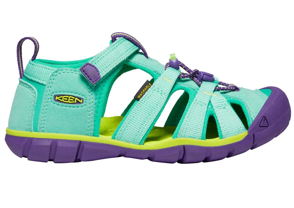 (Final Sale) Keen Seacamp Ii Cnx-Y