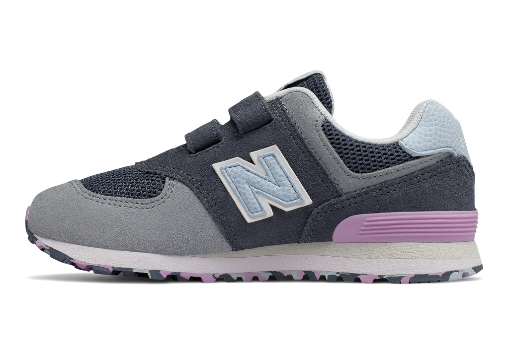 d6ae1651c45 (Final Sale) New Balance 574 Marbled Street – OLLY Shoes