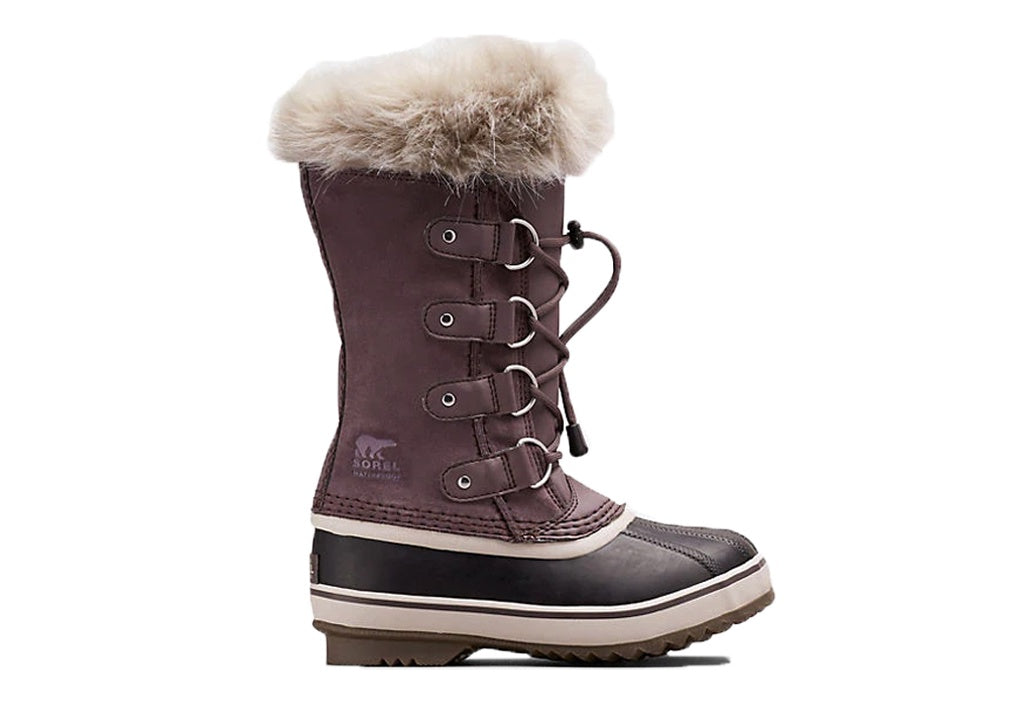 (Final Sale) Sorel Youth Joan Of Arctic